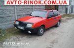 1996 ВАЗ 21083