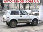 1987 ВАЗ 2121