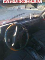 1983 ВАЗ 2121 внедорожник