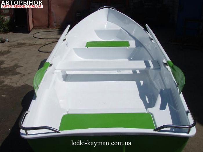 производство лодок кайман