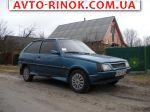 1994 ЗАЗ 1102 Таврия