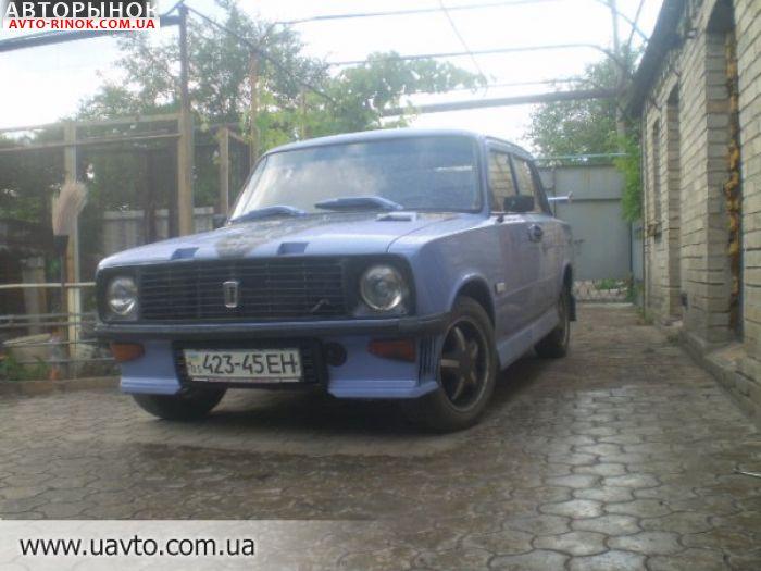 Авторынок   Продажа 1978 ВАЗ 2101