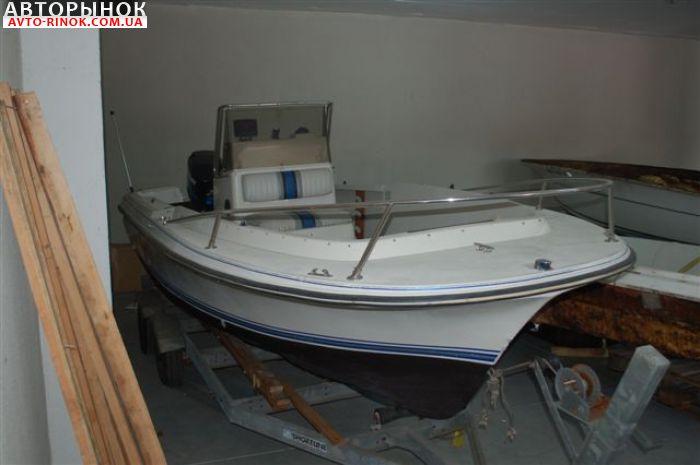лодка обь 5 метров