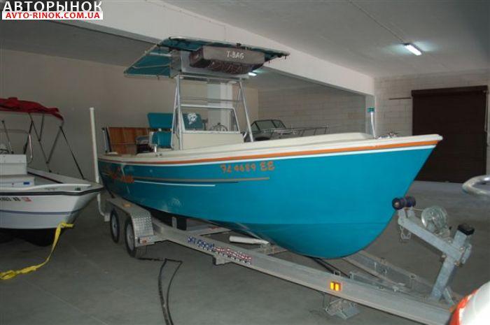куплю моторную лодку в одессе