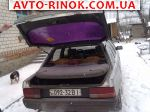 1986 Renault 25 GTS