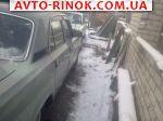 1996 ГАЗ 31029