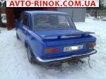 1975 ВАЗ 21011