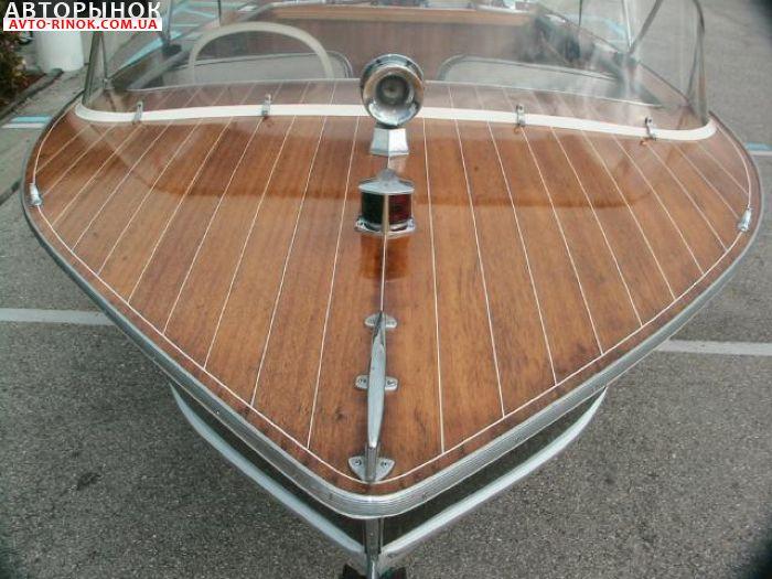 купить деревянную лодку в одессе