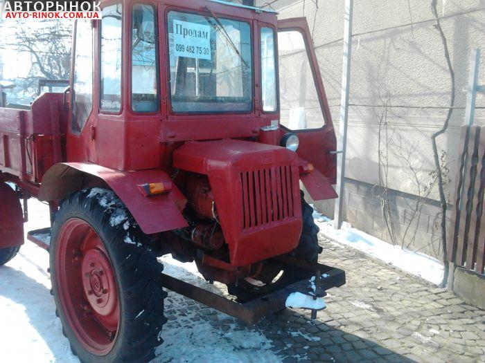 Фото и цены тракторов т 40