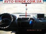 2003 Renault Master груз-пас