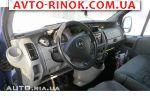 2006 Opel Vivaro