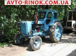 1986 Трактор Т-40