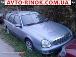 1997 Ford Scorpio