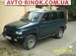 2004 УАЗ 3162 cимбир