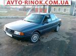 1991 Audi 80