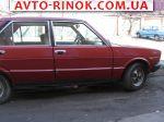 1982 Fiat 131