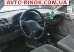 1990 Opel Vectra