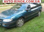 1995 Opel Omega универсал