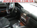 2004 Volkswagen Passat B5 4Motion V6 (Типтроник)