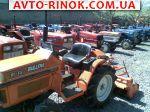 Авторынок | Продажа 1998 Трактор  японский бу