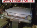 1984 ЗАЗ 968