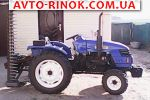 2008 Трактор ДОГ ФЕНГ 254 Е