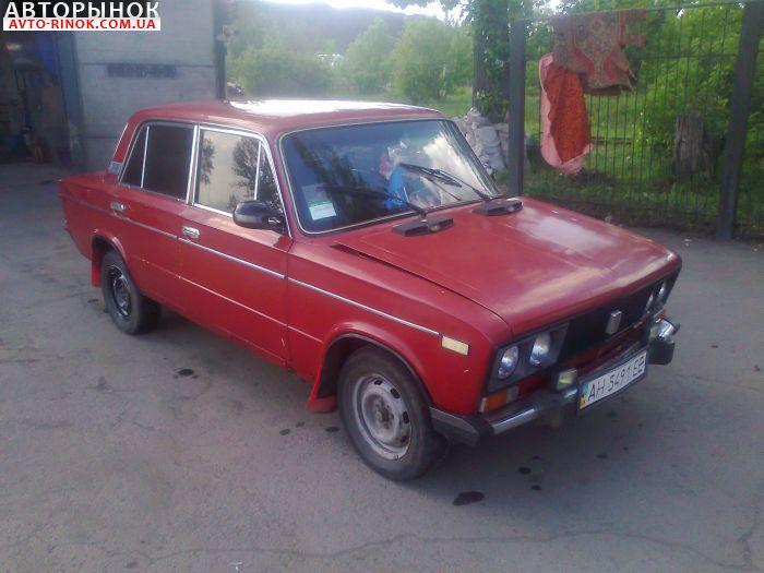 Авторынок | Продажа 1985 ВАЗ 21063