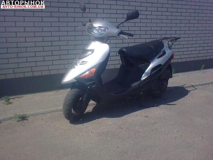 Авторынок   Продажа 2004 Suzuki  Vecstar 150