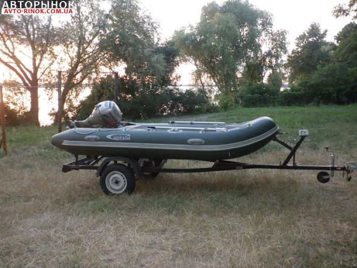 купить лодку в кировограде