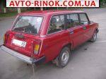 1988 ВАЗ 2104 21047