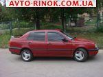 1995 Volkswagen Vento