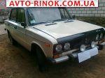 1982 ВАЗ 21061