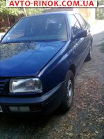 1993 Volkswagen Vento