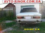 1986 ВАЗ 21063