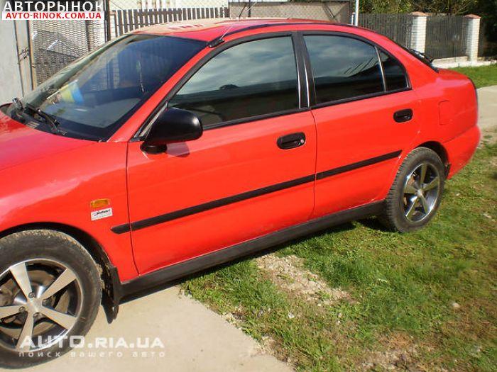 Авторынок | Продажа 1998 Mitsubishi Carisma