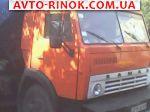 1983 КАМАЗ 5511
