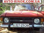 1983 Москвич 412