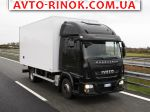 2011 Iveco EuroCargo MLL180E28
