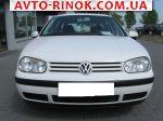 2001 <font><font>Volkswagen</font></font> <font><font>Golf IV</font></font>