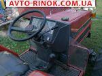 2000 Трактор