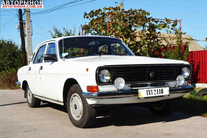 Авторынок | Продажа 1988 ГАЗ 2410