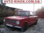 1974 ВАЗ 2101