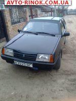 1993 ВАЗ 2108