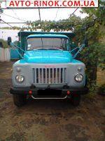 Авторынок | Продажа 1988 Газ 52 бортовой
