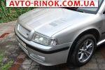2001 Skoda Octavia WRS BY MILOTEC