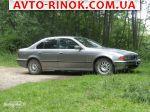 1996 BMW 5 Series 525