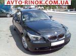 2005 BMW 5 Series E60 523i