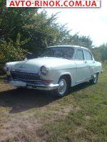 1962 ГАЗ 21