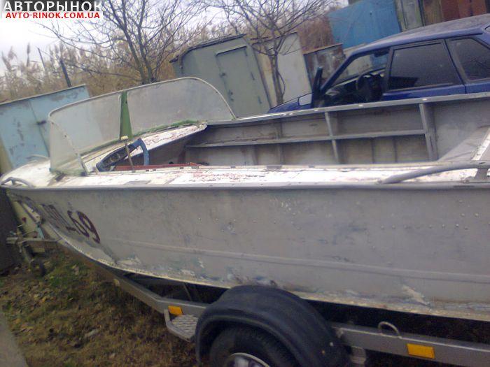 Авторынок | Продажа  Лодка  Прогресс-4