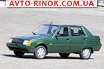 2007 ЗАЗ 1103 Славута